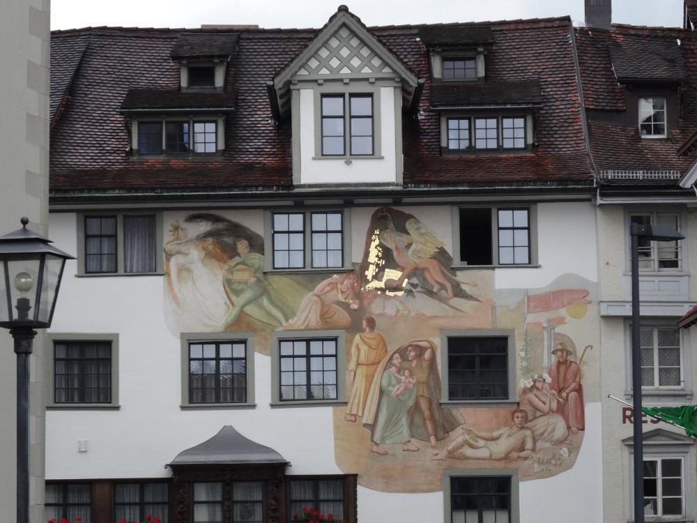 A St Gallen