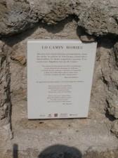 St Guillem - Lodeve avec Philippe 065