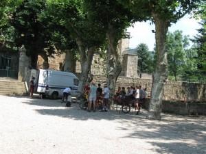 St Guillem - Lodeve avec Philippe 165