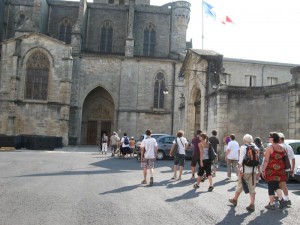 St Guillem - Lodeve avec Philippe 197