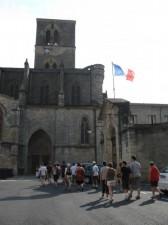 St Guillem - Lodeve avec Philippe 198
