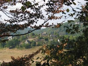 Lac de Sarrans 3 072