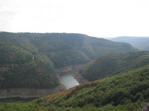 Lac de Sarrans 9 079